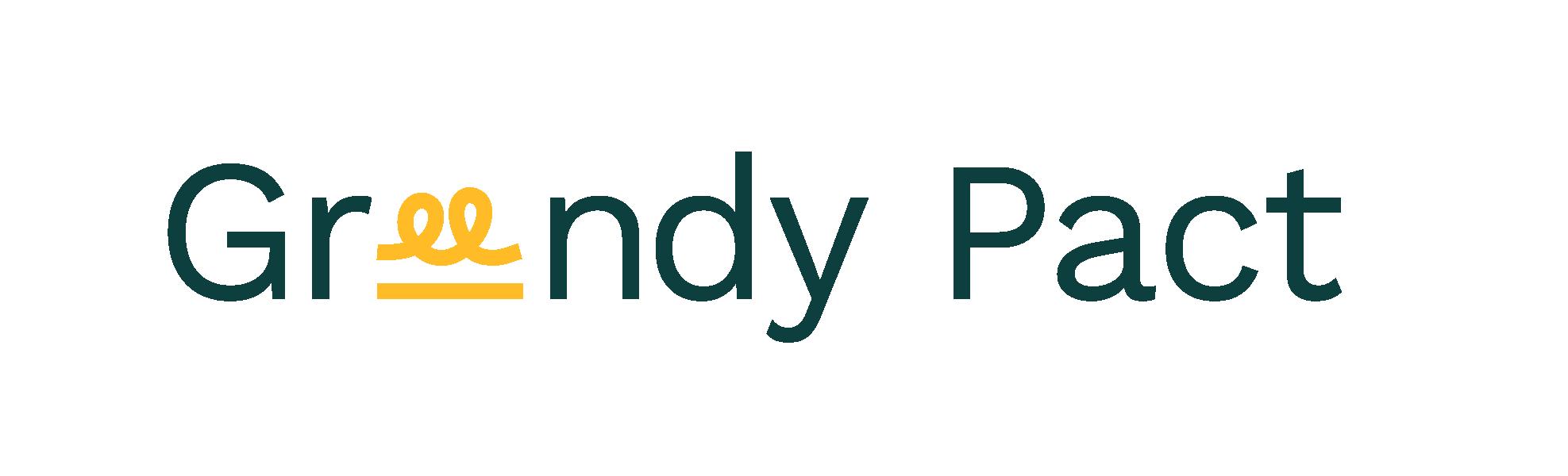 GreendyPact - Logo
